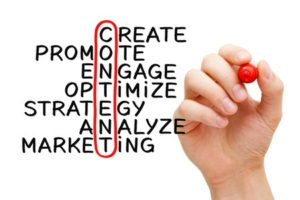 DFW Business Websites Content Marketing
