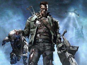 Terminator 3: Rise of the Machines, movie 2003