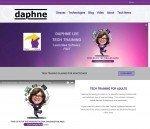 ClickSwipeShare I Daphne Lee Tech Training, clickswipeshare.com