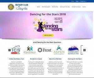 Rotary Club of Colleyville - colleyvillerotaryclub.com
