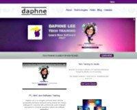 ClickSwipeShare · Daphne Lee Tech Training - clickswipeshare.com