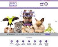 Creature Concierge I Dallas Pet Care Specialists · creatureconcierge.com