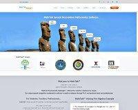 MathTalk™ ⋅ Leader in Speech Recognition Mathematics - mathtalk.com