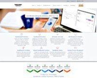 Winged Disc Technologies · Dallas QuickBooks Certified ProAdvisor I Winged Disc Technologies, winged-disc.com