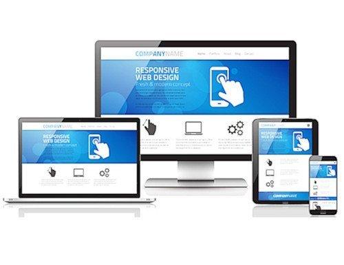 DFW Business Websites - SEO Mobile Responsive Websites